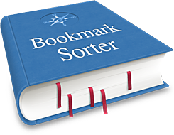 Bookmark Sorter's Icon